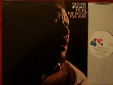 Groove Holmes - I´m in the mood for love    orig. US Flying Dutchman  LP
