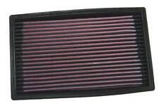 K&N AIR FILTER FOR MAZDA MX5 1.6 1990-04/1998 33-2034