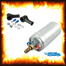 300LPH 0580 254 044 External Inline Performance Fuel Pump Turbo Cosworth RS Ford