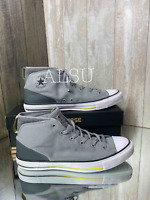 Sneakers Men's Converse155481C Chuck Taylor AS Syde Street Mid Dolphin Grey