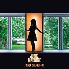 JUNK MACHINE-INNER CHILD LABOUR VINYL LP NEW
