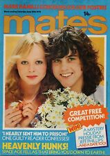 Mates Magazine 10 June 1978      Mark Hamill      Rosetta Stone