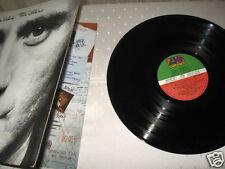 Phil Collins - Face Value CANADA 1981 Lp near mint