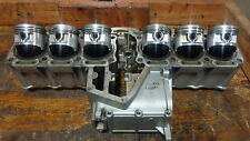 1979 KAWASAKI VOYAGER 1300 KM296 TOP END JUG CYLINDERS W/ PISTONS