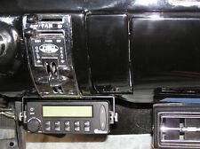 New Custom Autosound Secret Audio SST 200w Stereo Radio with iPod and USB inputs