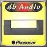 Phonocar 3/238 Mascherina Autoradio Bmw X5 E53 Adattatore Cornice Radio Auto