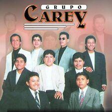 Amor a Primera Vista by Grupo Carey (CD, Oct-2002, Maguey Music)