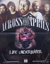 ACROSS FIVE APRILS POSTER, LIFE UNDER WATER (D7)