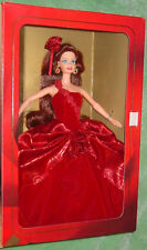 Radiant Rose Barbie Society Style Collection Doll 15140