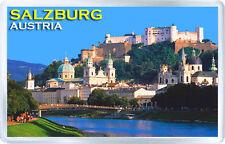 Salzburg Österreich Fridge Magnet Souvenir