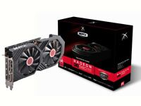 XFX Radeon RX 580 8GB GDDR5 GTS XXX Edition Graphics Card **REFUBRISHED**