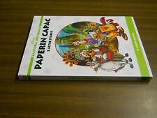 DISNEY LA STORIA UNIVERSALE n.22 PAPERIN CAPAC OTTIMO