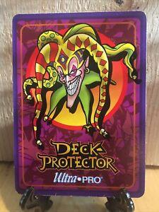 Ultra•PRO. DECK PROTECTOR. JOKER CARD