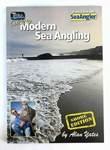 THE FOX SEA GUIDE TO MODERN SEA ANGLING: SHORE EDITION. Book The Cheap Fast Free