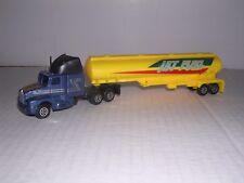 Maisto #???  Kenworth Sleeper Cab w/Tank Trailor  1/87 H.O.Scale 1/87