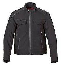Triumph Men Textile Motorcycle Jackets with Quilted Lining