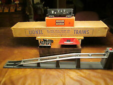 Lionel 456 Coaling Station Type 2