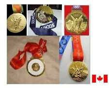 9 Olympic/Soccer 'Gold Medals:  'Rio/Sochi/London/Beijing/Athens/Atlanta etc.,