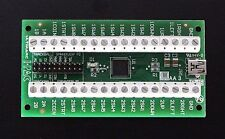 I-PAC 2 Arcade Keyboard Encoder/PC Interface