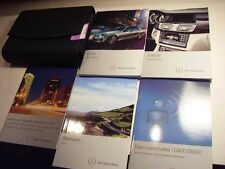 2013 Mercedes C-Class with Command guide Owners Manual 7736-28