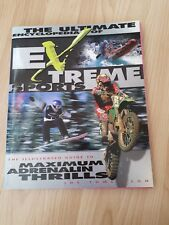 The Ultimate Encyclopedia of Extreme Sports by Joe Tomlinson (Paperback, 1996)