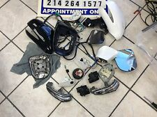 2013 2014 2015 Lexus rx350 MIRROR Power FOLDING motor repair FIX OEM rx450