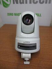 Sony IPELA Network Survelliance Camera SNC-RZ25N