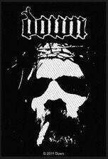 Down Jesus Woven Patch D013P Pantera Eyehategod Crowbar Corrosion Of Conformity