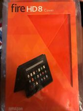 Fire HD8 Cover 5th Generation (Orange)
