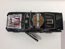 Maisto Harley-Davidson 1967 Ford Mustang GT 1:24 Black Diecast/Model