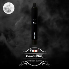AUTHENTIC Yocan Evolve Plus QDC MIDNIGHT EDITION - Fast Free Shipping