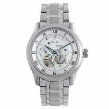 Bulova 96A118 Automatic Mechanical Wristwatch