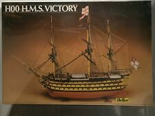 New Heller 1:100 HMS Victory  Ship Model Sealed in Box
