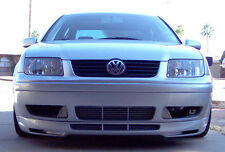 99 0 01 02 03 04 05 VW JETTA GLI STYLE FULL LIP BODY KIT DUAL TIP VOLKSWAGEN