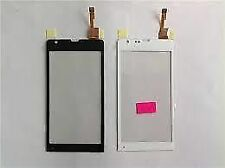Replacement Touch screen Digitizer for Sony Xperia SP M35/C5302/C5303  - black