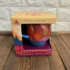 More details for disney store minnie mouse the main attraction stackable mug, 9 of 12