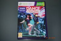 Dance Central Xbox 360 Kinect **FREE UK POSTAGE**