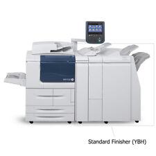 Xerox Color 550 560 C60 C70 Standard Finisher Stapler Interposer Decurler, YBH