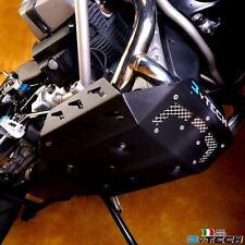 PARAMOTORE ALLUMINIO NERO BMW 1200 R GS ADVENTURE (K255) '05/'13 MYTECH