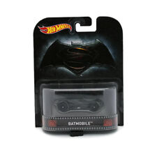 BATMOBILE Bat Man Hot Wheels Diecast 1:64 Scale DJF57 FREE SHIPPING
