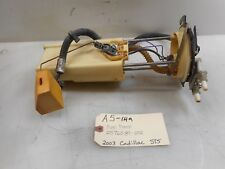 2003 CADILLAC SEVILLE STS OEM FUEL PUMP - WORKING -USED - 25760189-002