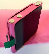 Apple iPod Nano 6th Generation Pink (8GB) - New - last one