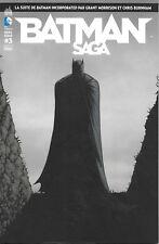 Batman Saga Hors Série N°3 - Urban Comics-DC Comics - Novembre 2013