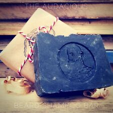 The Audacious Beard Shampoo Bar