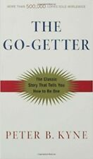 "The Go-Getter   ""Peter B. Kyne (Audio Book) - Motivation, Leadership, Success !"""