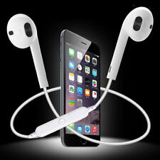 Wireless Bluetooth Sports Stereo Earphone Headphone Headset For iPhone Samsung U
