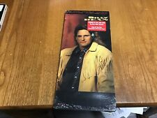 NEW! CD LONG BOX BILLY DEAN c music Vintage Rare Collectors..