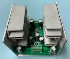 Computer Power Supply 12V & 5V Rectifier with regulated Module Antek p/n SM-1205