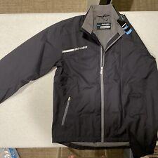 Bauer Flex Warmup Jacket - SR (Adult) Small- BLK