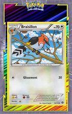 🌈Braisillon - XY11:Offensive Vapeur - 95/114 - Carte Pokemon Neuve Française